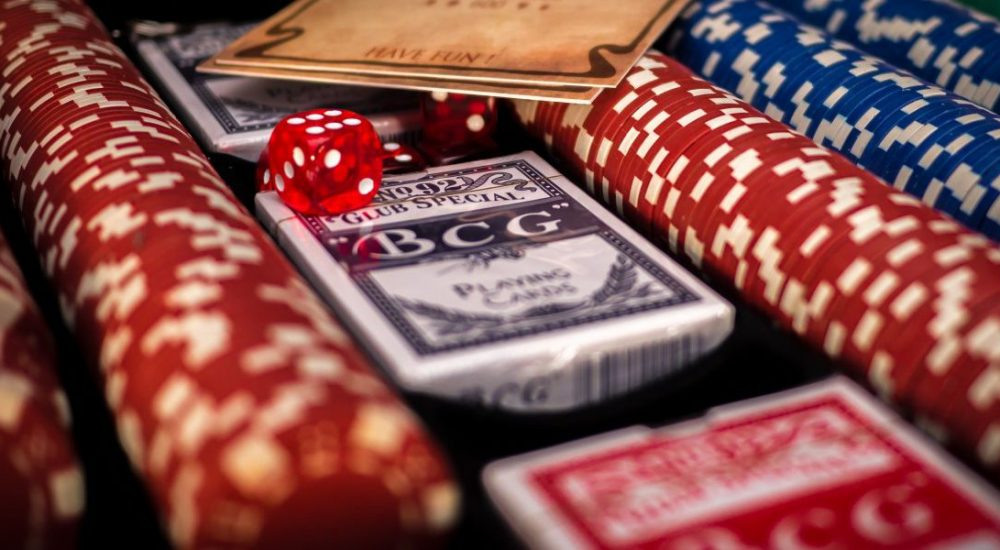 Negative Effects Of Gambling - Entertainism