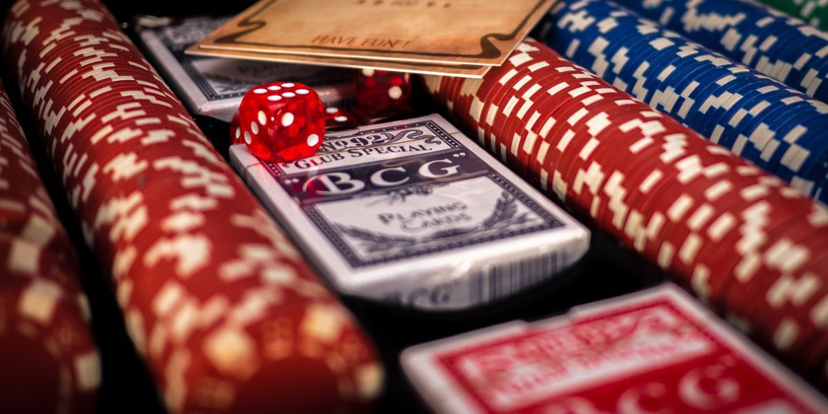Negative Effects Of Gambling – Entertainism