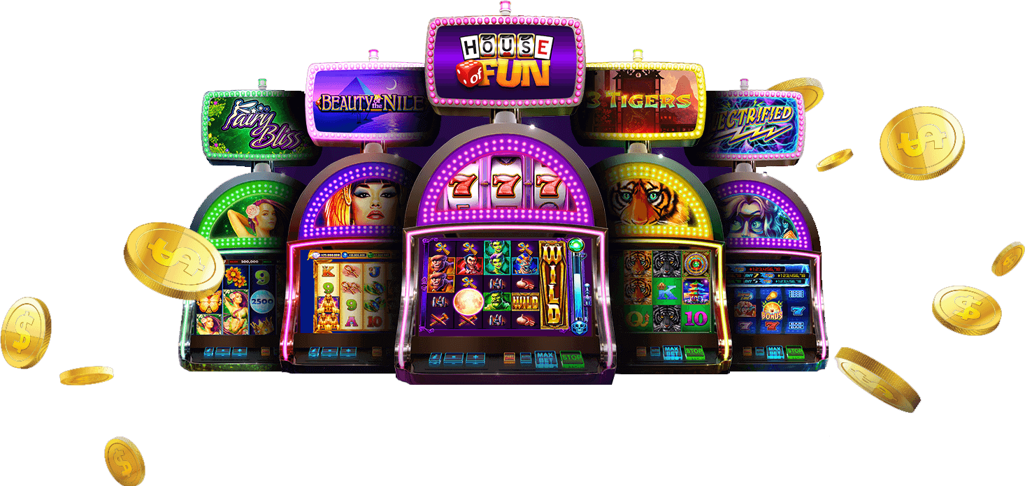 Online Casinos And Wonderful Game Of Bingo