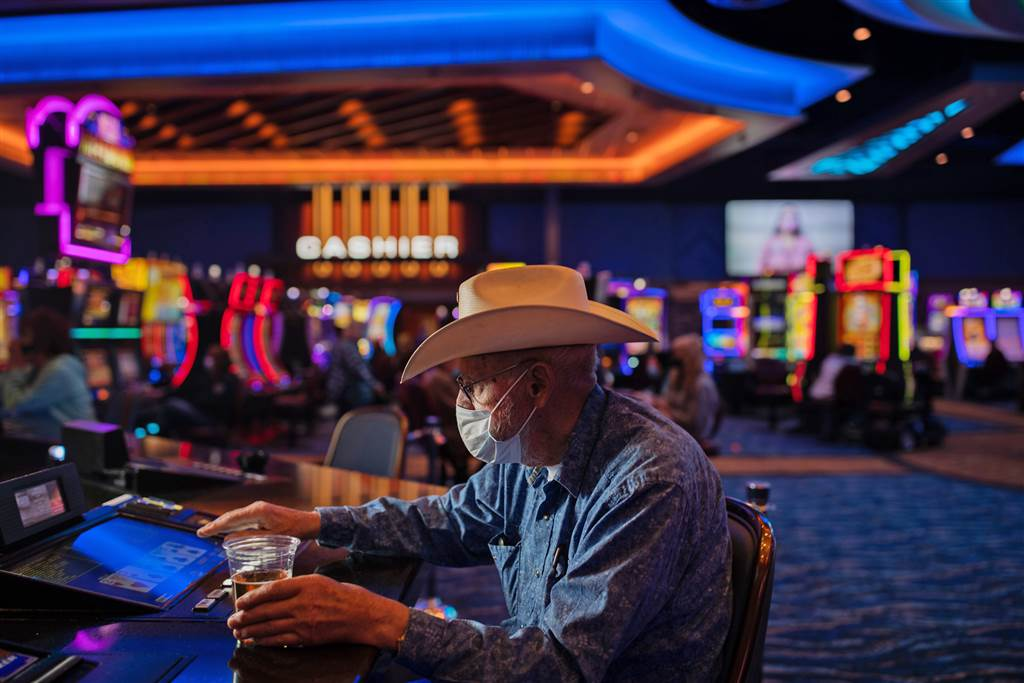 Ideal Online Casinos 2020 – WinPalace Casino As Well As Slot Machine