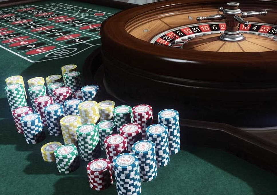 Right Here, Duplicate This Concept On Gambling