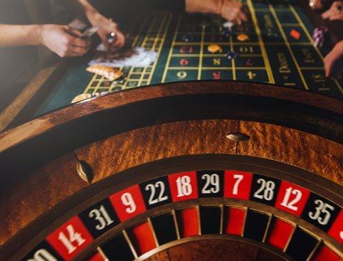 Instances Of Casino Poker