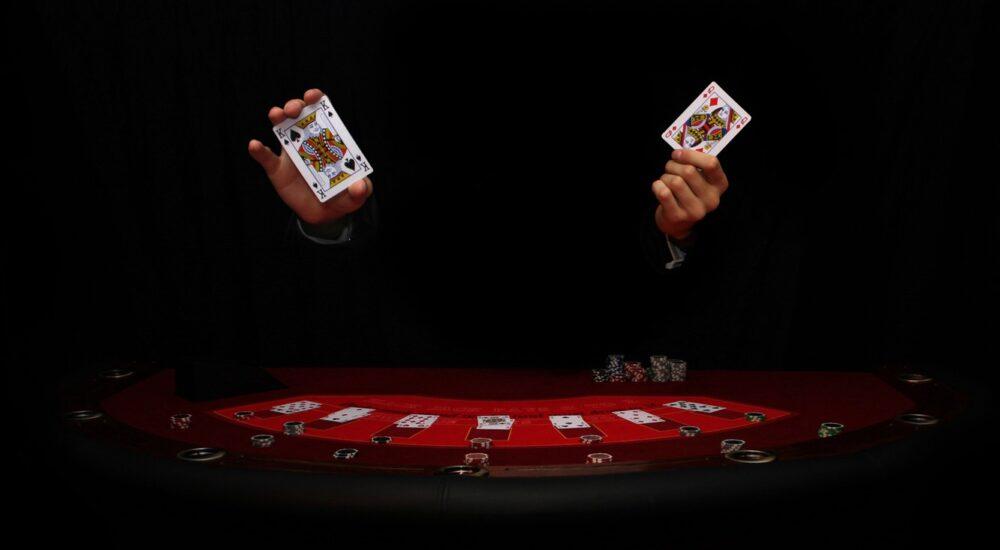Trendy Ideas For your Online Casino