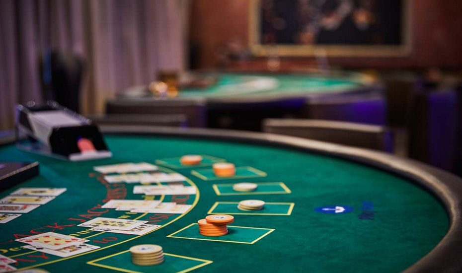 Must-Have Sources For Casino