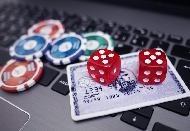 Is Casino Making Me Rich?