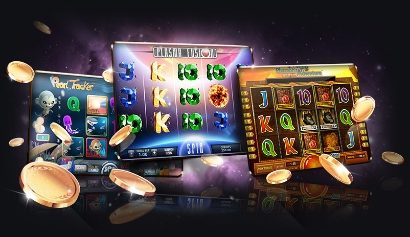 Exactly How Google Makes Use Of Online Casino To Expand Bigger