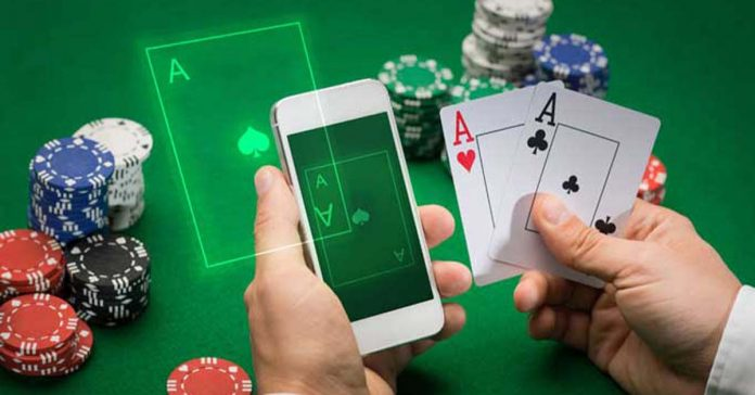Six Methods Online Betting Will Enable You To Get Extra Enterprise