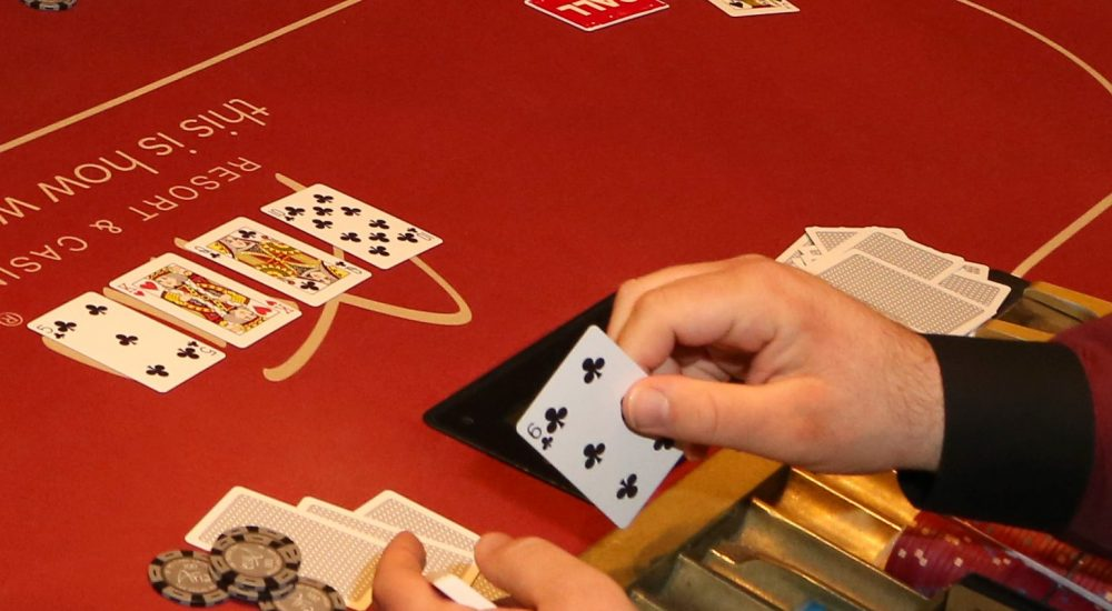 Avoid The highest 10 Mistakes Made By Starting Gambling