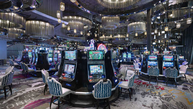 Have you ever Heard? Online Casino Is Your Finest Wager To Develop