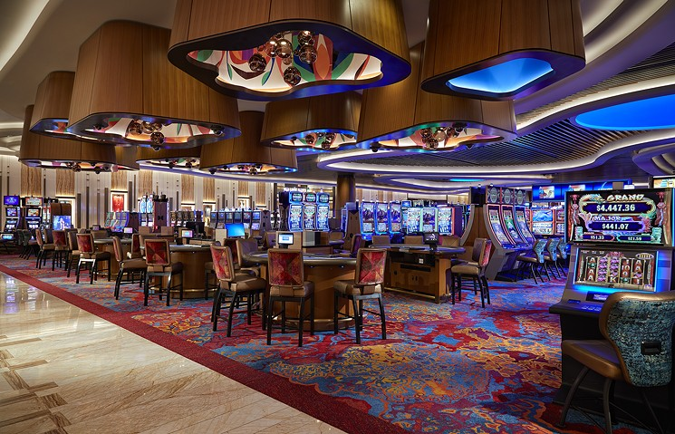 Casino Doesn't Need to Be Arduous. Read These Head Begin