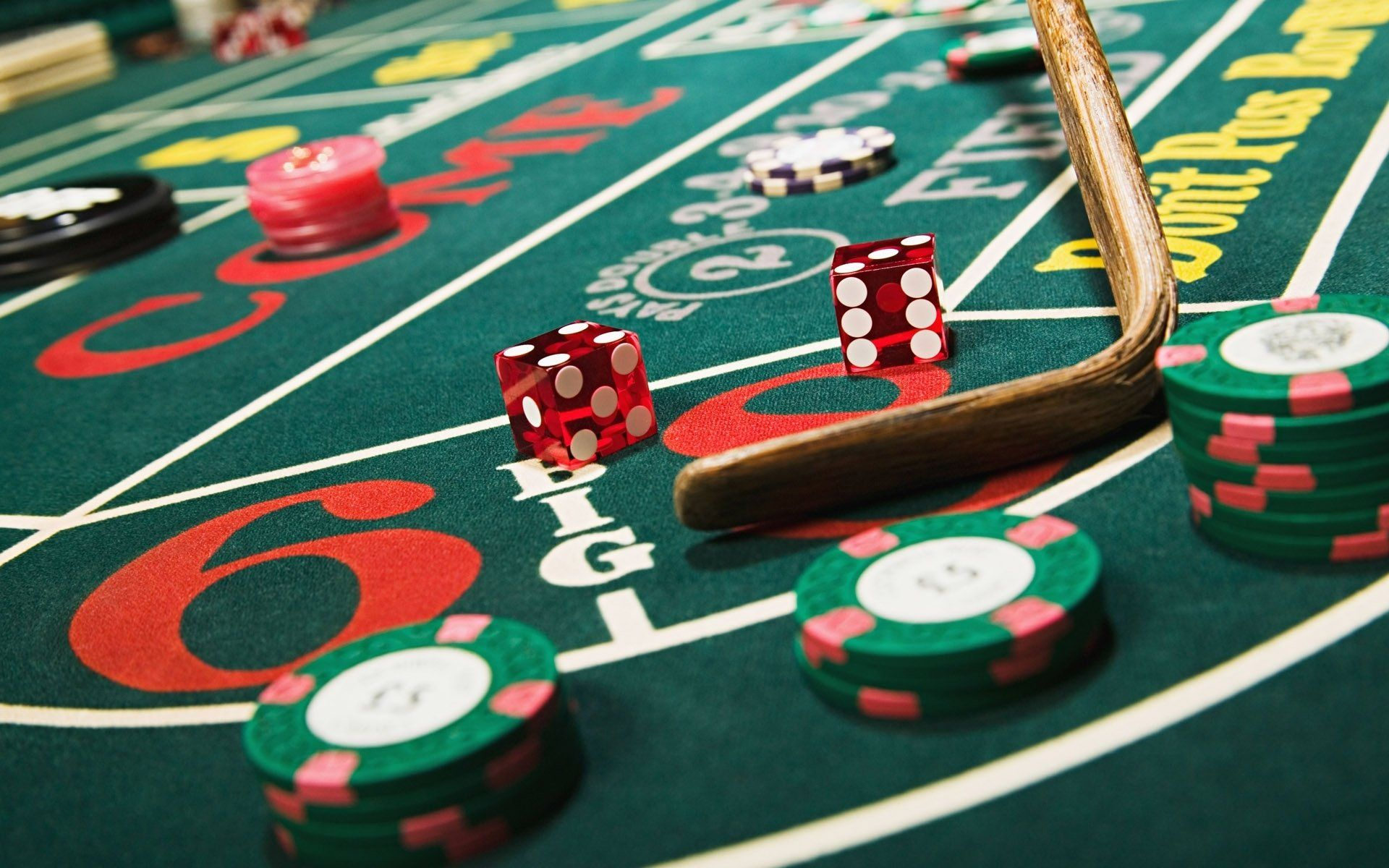 Did You Start Casino For Ardor or Money?