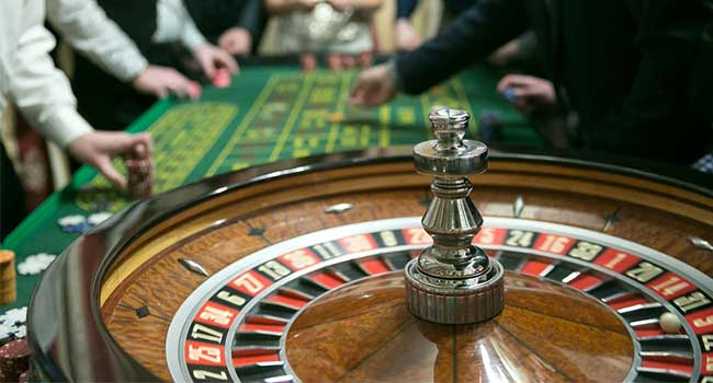 Warning Signs On Casino It Is Best To Know